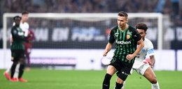 Polski napastnik znów strzelił gola w Ligue 1. Frankowski goni Messiego i Mbappe