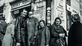 Praga w starej fotografii