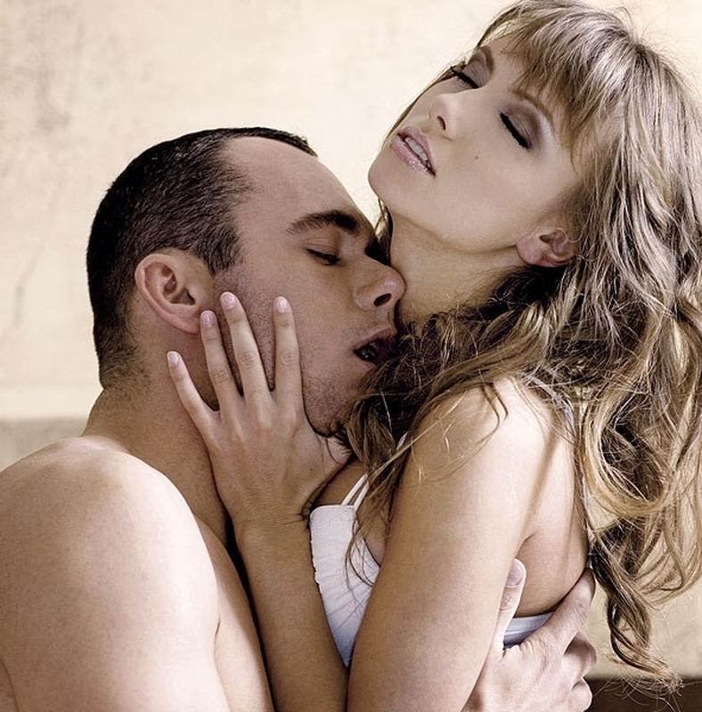 hihetetlen női orgazmus
