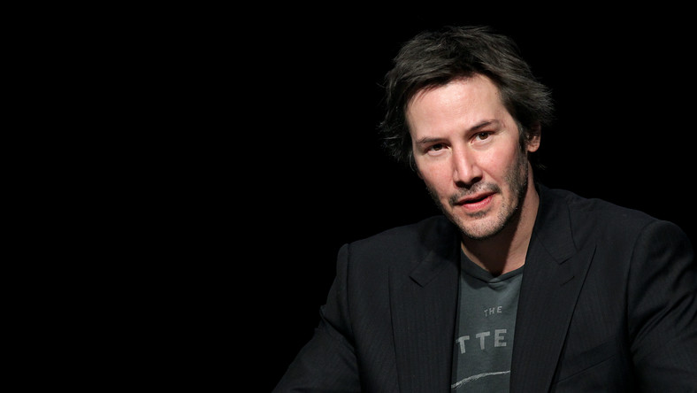 Keanu Reeves po raz drugi na Plus Camerimage