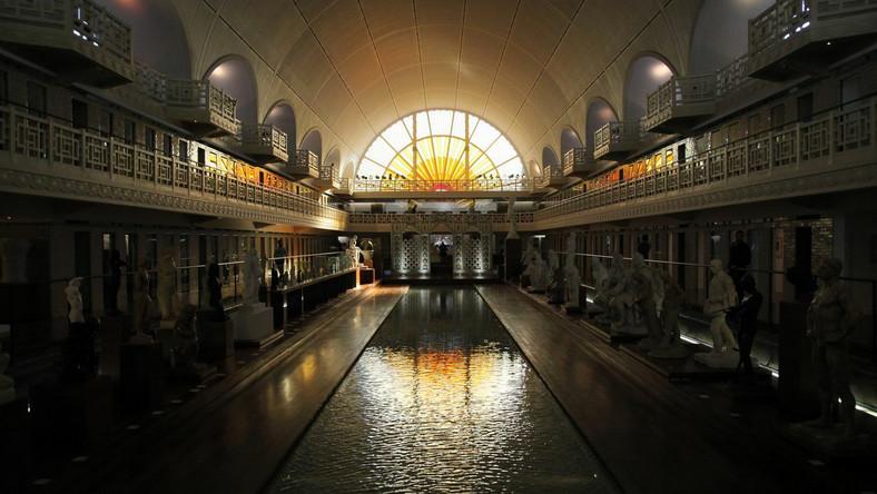 Muzeum Sztuki i Przemysłu La Piscine