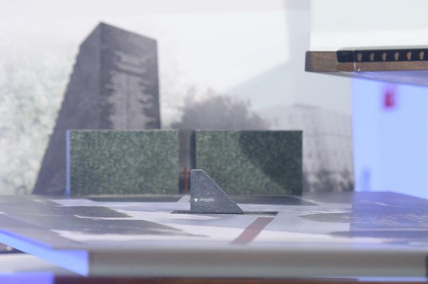 Tak będą wyglądać pomniki smoleńskie!