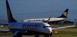 Strajki w Ryanair. Odwołane loty z Polski