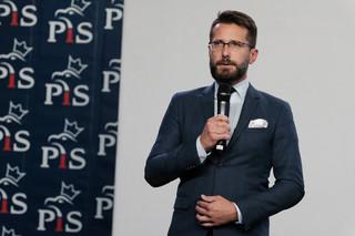Fogiel: Potencjalnie mamy kilka osób, które bardzo dobrze pełniłyby funkcję RPO