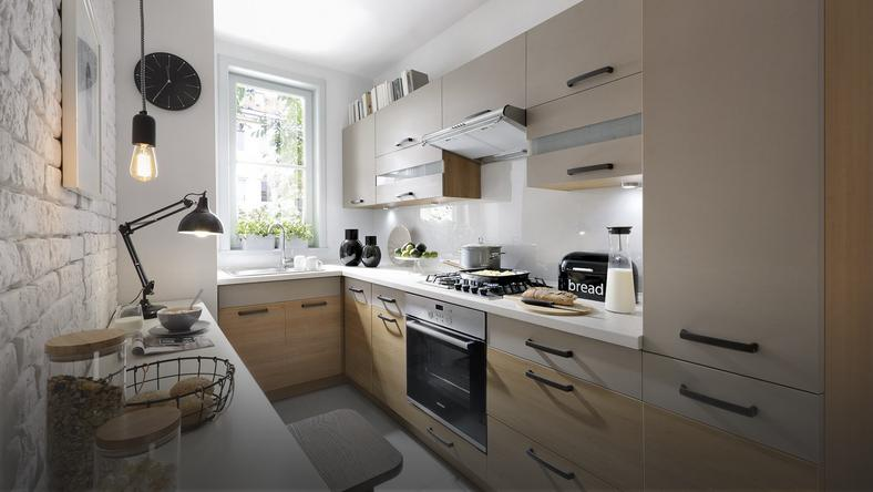 Meble Idealne Do Kuchni W Bloku Zobaczcie 10 Pieknych Kolekcji Dom