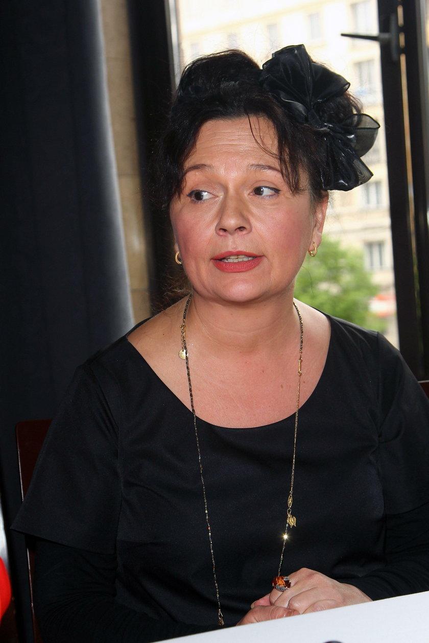 Fiolka Najdenowicz