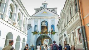 Ostra Brama w Wilnie zostanie wyremontowana