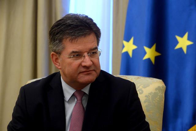 Države članice EU su imenovale jednog od najiskusnijih evropskih diplomata Miroslava Lajčaka za Specijalnog predstavnika za dijalog Beograda i Prištine i za druga regionalna pitanja Zapadnog Balkana