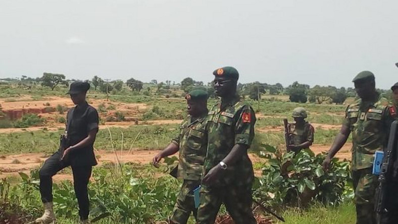 Nigerian Army warns prospective recruits against fraudsters
