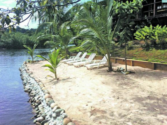Zarada: Vlasnik može i da iznajmljuje ostrvo i tako zarađuje