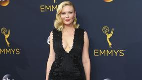 Zjawiskowa Kirsten Dunst na rozdaniu nagród Emmy