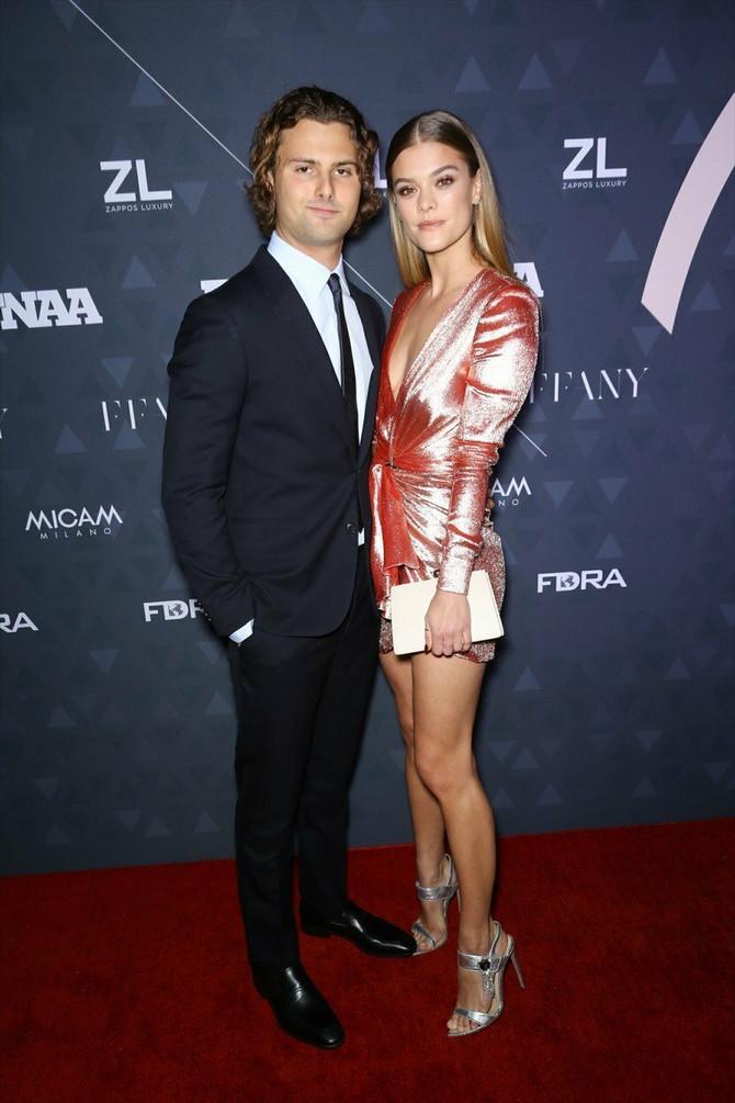 Nina i Džek Bronkli Kuk