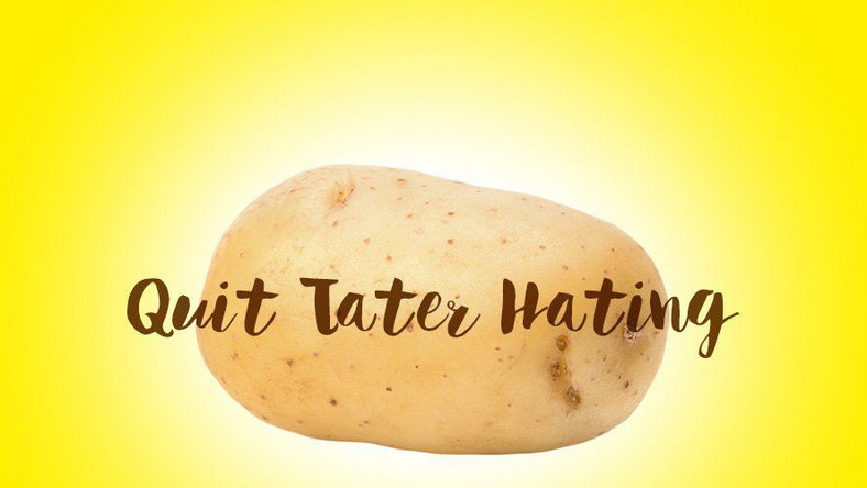 How Eating Potatoes Can Help You Lose Weight