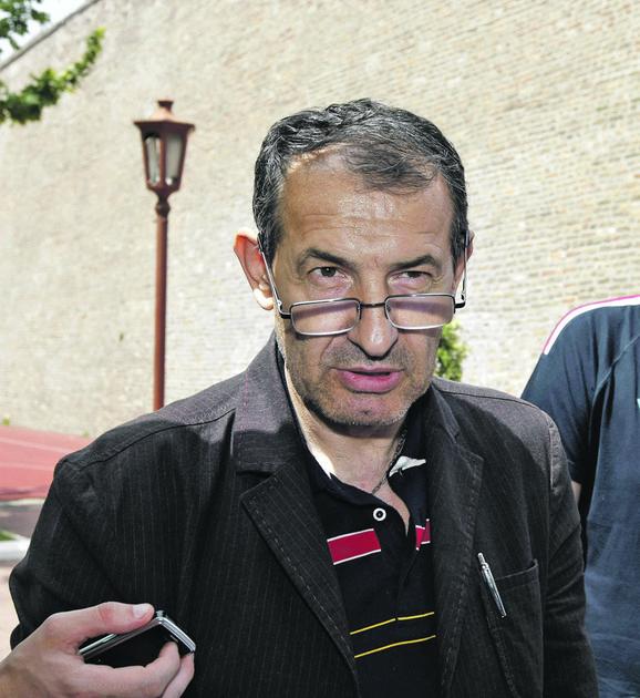 Svirepo ubijeni Drago Mašulović