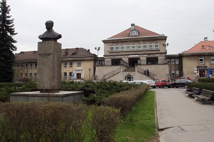 Wiceminister zdrowia Zbigniew Król. Zostawił szpital w ruinie i uciekł do rządu