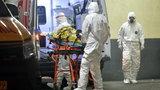 Koronawirus w Polsce. Niepokojące dane. Nadal dużo zgonów z powodu COVID-19