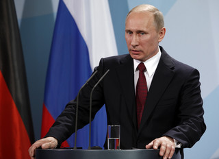 Nieśmiały bunt ludzi z prowincji: Rosjanie sprzeciwiają się władzy