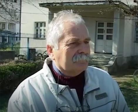 Milorad Miloradović, Samostalni sindikat