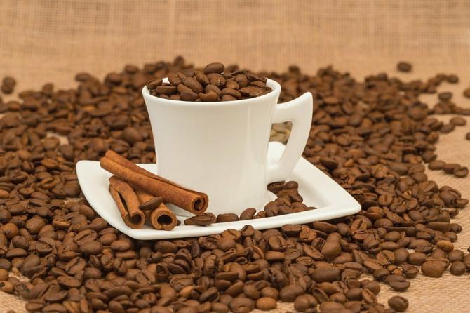Truska kafa sa vanilom