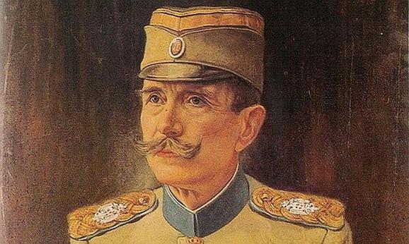 Petar Bojović (1858-1945)