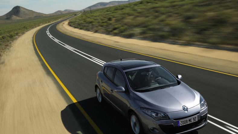 Na bazie nowej generacji megane'a powstanie 10 wcieleń samochodów...