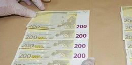 Uważaj na Euro na nowe fałszywe euro!