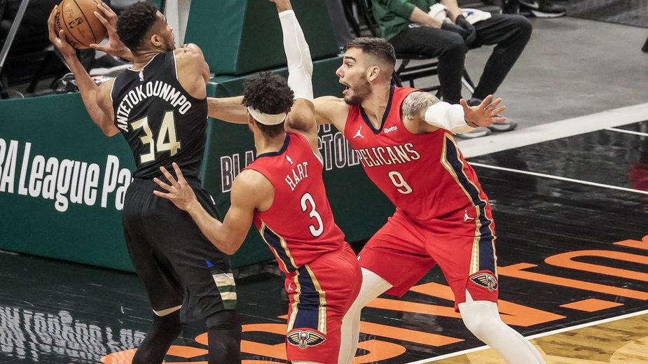 NBA: nie każdy zespół może rozegrać wszystkie mecze