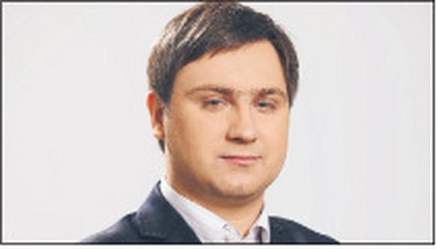 Kamil Markiewicz   ekspert działu prawnego D.A.S. Towarzystwa Ubezpieczeń Ochrony Prawnej