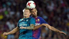 Sergio Busquets żąda transferów na Camp Nou