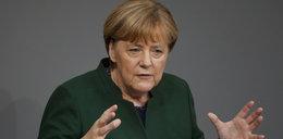Merkel chce się dogadać z Trumpem