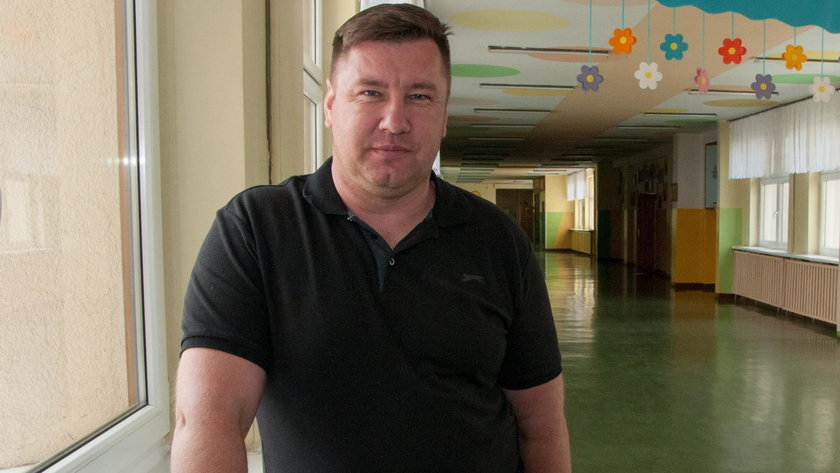 Woźny, który zatrzymał terrorystę: nie czuję się bohaterem