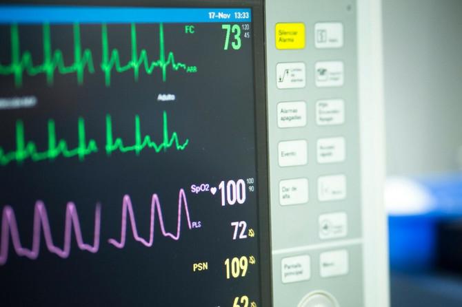 Lupanje srca među simptomima