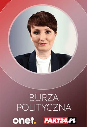 Burza polityczna. Beata Kempa