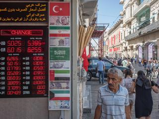 Turkey Currency Crisis