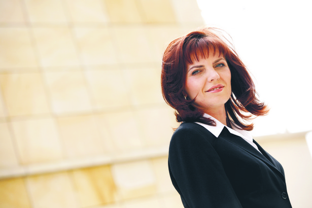 Elżbieta Pietruszyńska-Dajewska, Polservice Kancelaria Rzeczników Patentowych