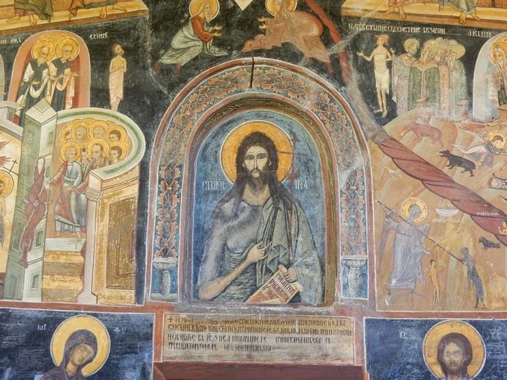 manastir svetog jovana