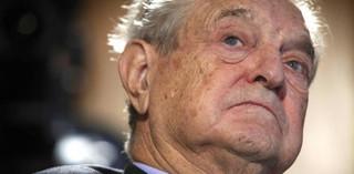 Soros: prezydent Chin jest zagrożeniem dla wolnych społeczeństw