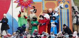 Orszak Trzech Króli przeszedł przez Lublin