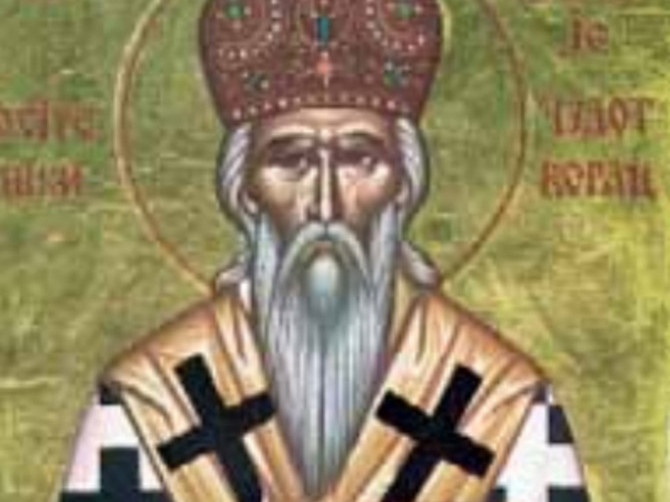 Danas se slavi Sveti Vasilije Ostroški: Jednu stvar treba da uradite da OTERATE BOLEST iz kuće