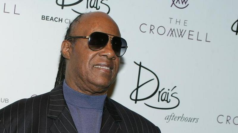 Stevie Wonder/ Fotó: Northfoto