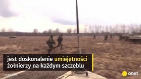Rosyjska armia zaczyna zimowe ćwiczenia wojskowe