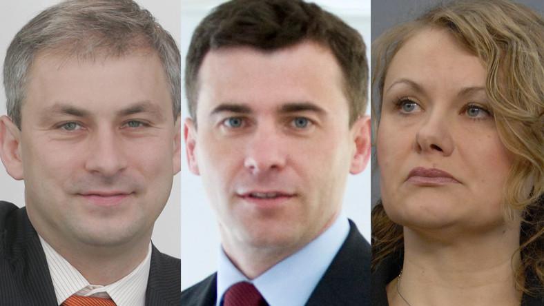 Ważą się losy polskiej lewicy. Kto zostanie jej nowym szefem?