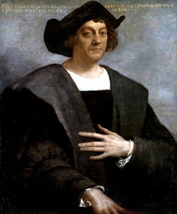 Ipak nije bio taj koji je doneo bolest u Evropu:Kristofer Kolumbo