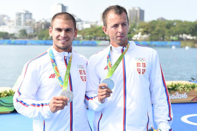 Marko Tomićević, Milenko Zorić