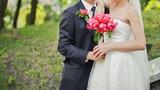 Skandal na ślubie. Nowożeńcy zostali okradzeni. Stracili wszystko