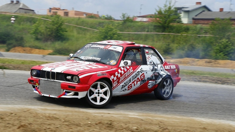 STAG Rally Team