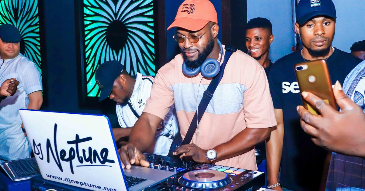 Remy Martin brought the ultimate party experience 'At The Club With Remy Martin' to Port-Harcourt, Owerri - Pulse Nigeria