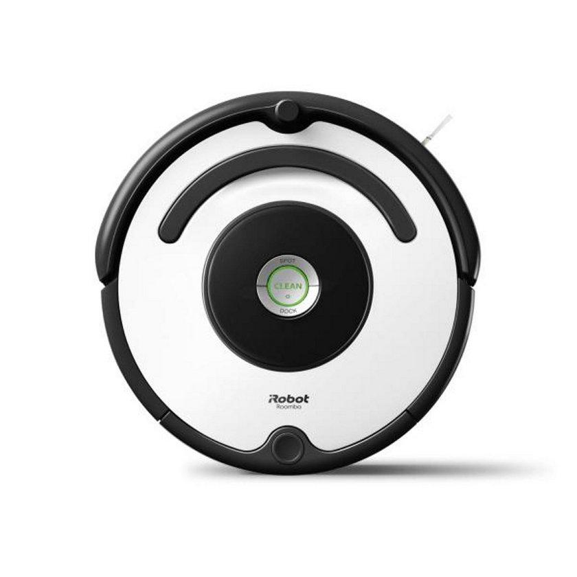 Wielki konkurs Faktu: wygraj iRobot Roomba