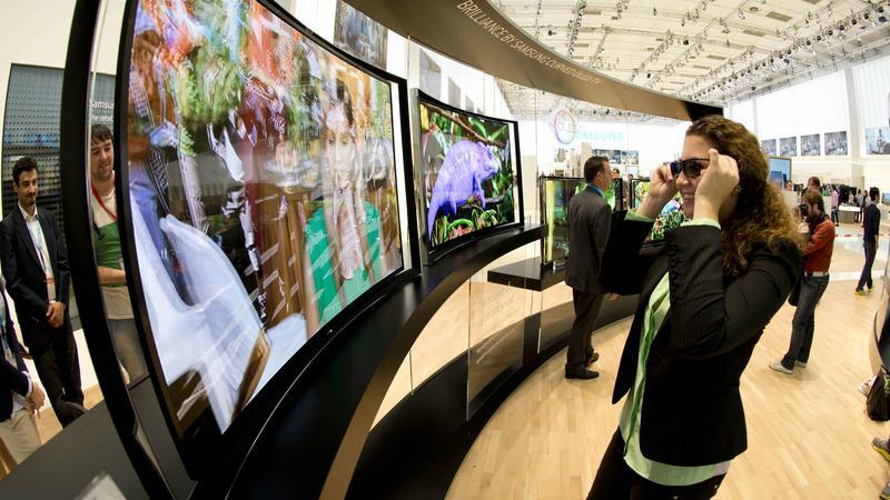 To koniec 3D w telwizorach? Najwięksi producenci zrezygnowali ze wsparcia