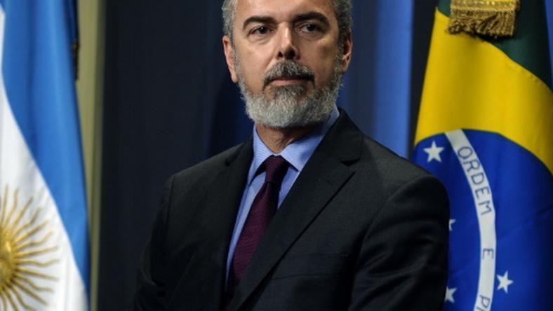 Hector Timerman, fot.AFP